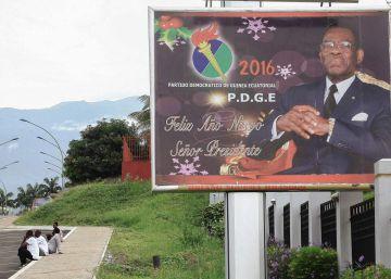 Militares de Guinea Ecuatorial rodean la sede de un partido opositor