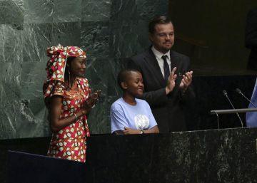 El proceso para ratificar el paco contra el cambio climático comienza a andar