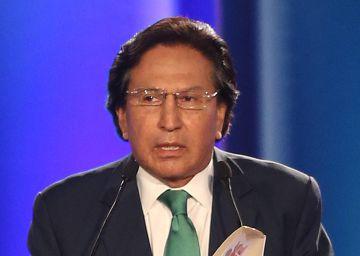 La justicia peruana investiga al expresidente Toledo