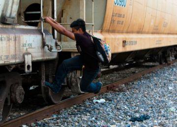 Soldados mexicanos liberan a 49 centroamericanos secuestrados