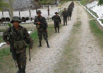 Guatemala acusa al Ejército de Belice de asesinar a población civil desarmada