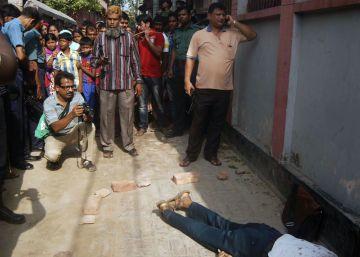 Asesinado un profesor en Bangladesh en un aparente ataque yihadista