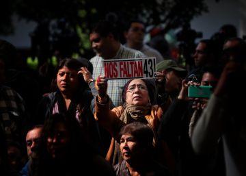 El teléfono del más allá sonó en Iguala