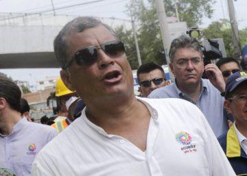 Ecuador recibe la ayuda de Colombia ante la catástrofe