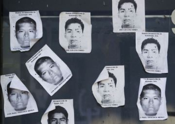 La comisión de expertos acusa a México de obstruir el caso Ayotzinapa