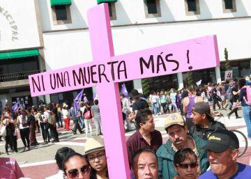 En vivo | Marcha contra la violencia machista en México