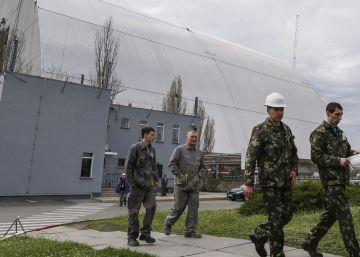 Chernobyl, trinta anos depois da tragédia