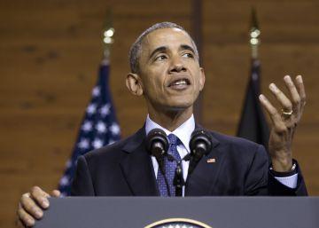 Obama pede à Europa mais gastos em defesa para lutar contra o Estado Islâmico