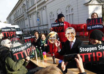 Las claves del TTIP