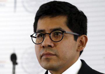"""La Fiscalía responde al GIEI: """"El caso Ayotzinapa no concluirá hasta que el último culpable sea juzgado"""""""
