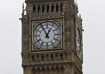 El Big Ben dejará de dar la hora el próximo año para ser reparado