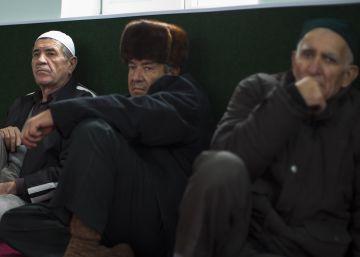 Rusia prohíbe el órgano de los tártaros de Crimea