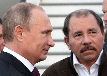 Nicaragua compra 50 tanques a Rusia