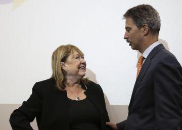 Argentina intenta salvar el pacto UE-Mercosur