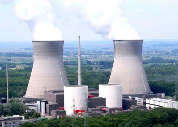 Hallado un virus informático en una central nuclear alemana