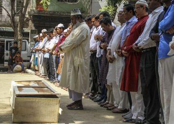 La yihad del machete atenaza Bangladés