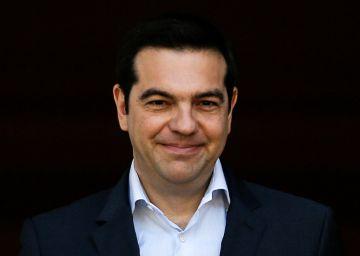 Grecia presiona a los socios europeos para lograr un acuerdo político