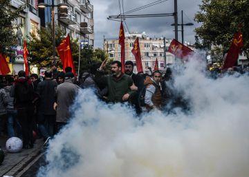La lucha política sobre el laicismo estalla en Turquía