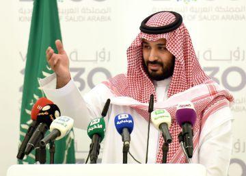 Ahora una 'glasnost' saudí