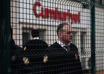 Prisión para dos periodistas turcos por reproducir una viñeta de Mahoma