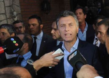 Macri sofre a primeira derrota no Parlamento