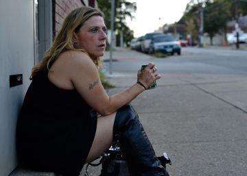Dayton, una capital de la epidemia de heroína que azota a los blancos