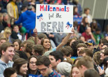 Los 'millennials' ya son la generación más numerosa de EEUU