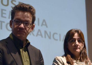 México abre una investigación interna a los agentes del caso Iguala