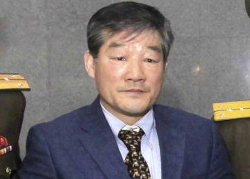 Corea del Norte condena a 10 años de trabajos forzados a un estadounidense