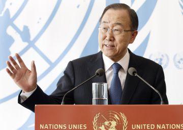 La ONU renueva por un año el mandato de la misión en el Sáhara