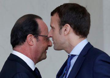 Le Pen se refuerza a costa de las crisis en los dos grandes partidos de Francia
