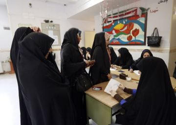 La falta de mejoras tras el pacto nuclear pesa en las elecciones en Irán