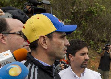 La oposición venezolana logra 1,5 millones de firmas contra Maduro
