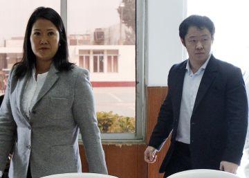 Fujimori contra Fujimori