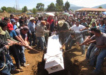 Un niño muere tras recibir una paliza en un colegio de México
