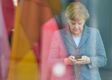 El apoyo a la gran coalición se acerca al mínimo histórico del 50% en Alemania