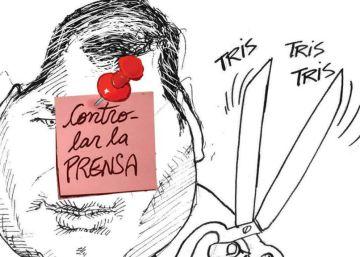 Ecuador: el presidente anima a sus seguidores a hostigar a sus críticos