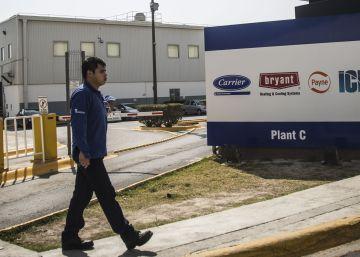 ¿Barman u obrero?: dilemas de un operario en una fábrica mexicana