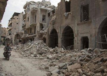 Novo ataque a hospital em Aleppo agrava a tragédia da guerra da Síria