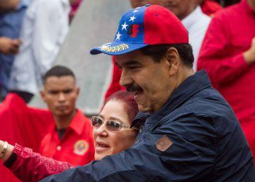 El chavismo busca auditar las firmas de la oposición para revocar a Maduro