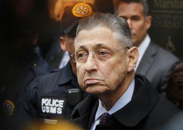 12 años de prisión para uno de los políticos más poderosos de Nueva York