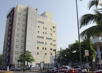 El hospital interminable de Veracruz