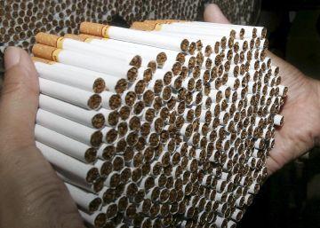 La justicia de la UE avala las nuevas cajetillas frente a las tabaqueras