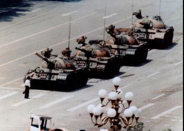 China liberará al último preso de Tiananmen tras 27 años