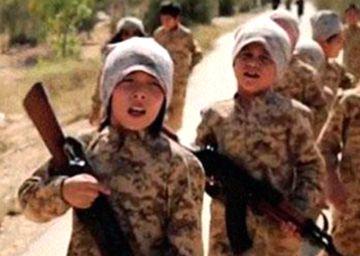 Holanda incluirá a niños desde los 9 años en una lista de sospechosos de yihadismo