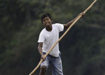 Una empresa china compra tierras indígenas para el Canal de Nicaragua