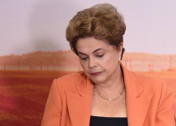 El Gobierno Rousseff enfrenta una amarga semana final