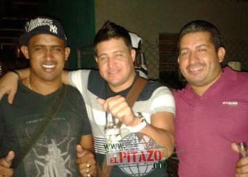 Cae en Venezuela el criminal más buscado, El Picure