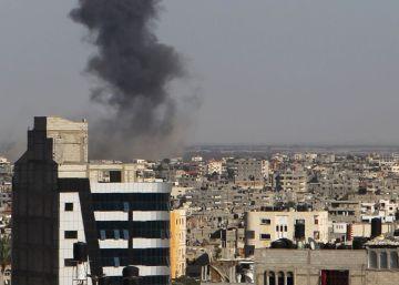 Muere una palestina en Gaza por disparos de un tanque israelí