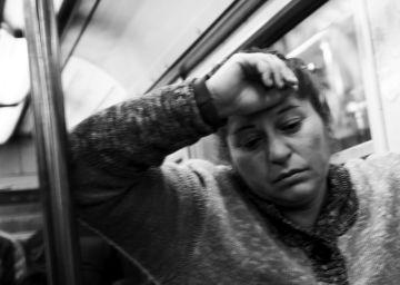 La depresión se instala en Chile